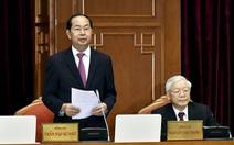 Hội nghị trung ương 7: Chặn đứng chạy chức, cải cách tiền lương
