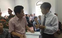 Tiếp tục hoãn xử phúc thẩm ông Trần Minh Lợi