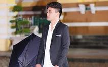 Chớm mùa mưa, Hồ Quang Hiếu tung MV Sài Gòn mưa rơi