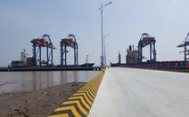 Hải Phòng đưa vào sử dụng cảng nước sâu 6.000 tỉ đồng