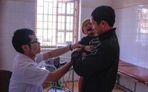 Đăng ký hiến tạng tại ngày hội Thầy thuốc trẻ