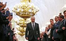 Tổng thống Putin ví nước Nga như con phượng hoàng