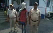 Lại thêm một vụ hiếp rồi thiêu sống ở Ấn Độ