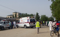 Nigeria giải cứu hơn 1.000 con tin của phiến quân Boko Haram