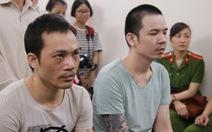 Bị biệt giam, 2 tử tù vẫn lên được kế hoạch trốn trại