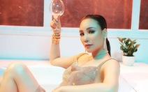 Hồ Quỳnh Hương trở về 10 năm trước qua 'Take it easy'