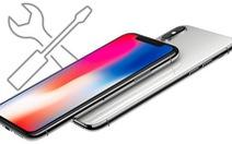 Apple thừa nhận có sự cố nghiêm trọng với iPhone X