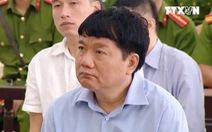 Vụ án ông Đinh La Thăng: Ở PVC 'đưa tiền thoải mái, không cần giấy tờ'