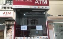 Phí rút tiền thẻ ATM phù hợp 'thông lệ quốc tế'