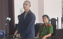 Giết trẻ em, hiếp dâm rồi chôn xác lãnh 24 năm tù