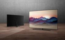 TV QLED 2018: đáp ứng mọi nhu cầu giải trí gia đình