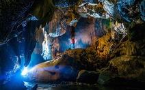 Bạn đã đến 'xứ sở thần tiên dưới lòng đất' ở Việt Nam chưa?