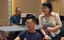 Hậu trường live show 'Hương Lan - Một đời sân khấu'