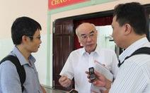 Đoàn ĐBQH TP.HCM sẽ gặp cử tri quận 2, Thủ Thiêm là nội dung quan trọng
