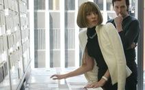 Nguyên mẫu Quỷ sứ vận đồ Prada sẽ rời tạp chí Vogue?