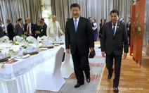 Nghị sĩ Philippines cảnh báo Manila đổi đất trả nợ Bắc Kinh