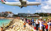 Ngành du lịch thải ra gần 1/10 lượng khí thải toàn cầu