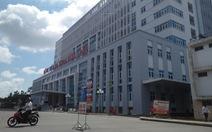 Hàng loạt y, bác sĩ ở Vĩnh Long rời bệnh viện công