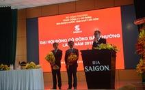 Tỉ phú Thái đưa thêm 4 người vào ban điều hành Bia Sài Gòn