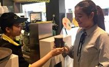 Cơn sốt trà sữa tại Việt Nam lên báo Nhật