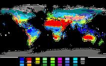 Nghiên cứu về thời tiết được trích dẫn nhiều nhất trên Wikipedia