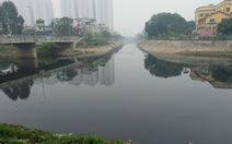 90% nước thải sinh hoạt đô thị xả trực tiếp ra môi trường