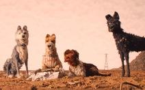 Isle of Dogs: Phim hoạt hình độc lạ vào Lễ thiếu nhi 1-6