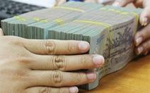 4 tháng, Chính phủ trả nợ hơn 76.000 tỉ