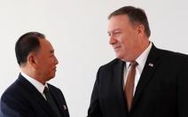 Ngoại trưởng Mỹ lạc quan về đối thoại Mỹ - Triều