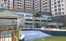 Bình Chánh đóng cửa Trường mầm non Hoàng Lam