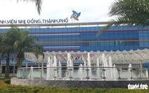 TP.HCM khánh thành Bệnh viện Nhi Đồng hơn 4.500 tỉ