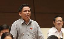 Bộ trưởng Nguyễn Văn Thể: 'Phải theo dõi tài sản cán bộ ngay từ đầu'