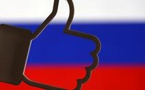 Tới lượt nghị sĩ Nga muốn ông chủ Facebook điều trần