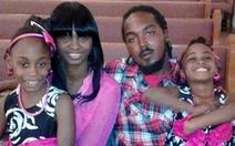 Cảnh sát Mỹ bắn chết người da đen, tòa xử phạt 4 USD