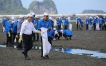 Kiên quyết từ chối dự án nguy cơ gây ô nhiễm biển