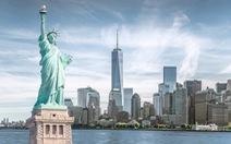 Chạm tay đến Mỹ