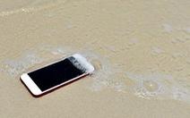 Cách tìm lại điện thoại bị mất