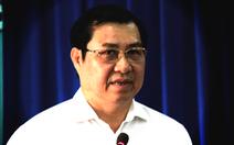 Chủ tịch Đà Nẵng: 'Không để thế lực tiêu cực thao túng'