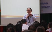 Giám đốc sở mời phản ánh về giáo dục Đà Nẵng nhân ngày 1-6