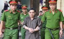 Nguyên trưởng ban bồi thường quận Tân Phú lãnh án tử hình
