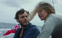 Adrift - Hành trình sinh tử của đôi tình nhân trên biển cả