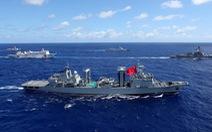 Bắc Kinh bất ngờ 'xuống nước' đề nghị giao lưu quân sự với Mỹ