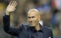 HLV Zidane: 'Chức vô địch này khiến tôi sướng hơn vô địch Champions League'