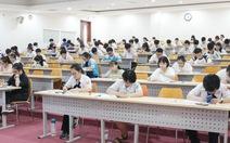 ĐH Quốc gia TP.HCM gia hạn đăng ký dự thi đánh giá năng lực