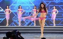Có nên bỏ phần trình diễn bikini trong các cuộc thi sắc đẹp?