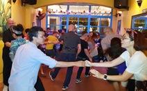 Swing không đơn thuần là một điệu nhảy...