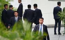 An ninh cho ông Kim Jong Un nghiêm ngặt hơn bất kỳ VIP nào