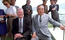 Mỹ từng giúp Triều Tiên chế tạo lò phản ứng hạt nhân ra sao?