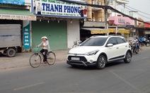 Thủ tục và chi phí đổi biển số tỉnh về Hà Nội và TP.HCM