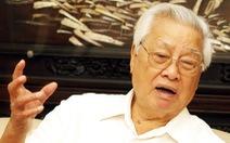 10 năm ngày mất cố Thủ tướng Võ Văn Kiệt: Chuyện 'Dân' của ông Sáu Dân